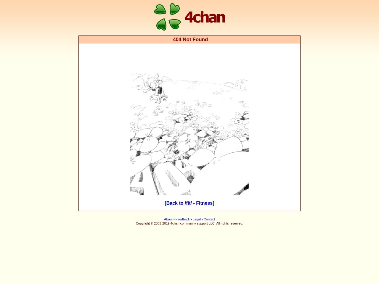 fit/ – /plg/ Powerlifting General – Fitness – 4chan