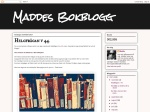 Maddes Bokblogg