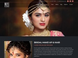 Professional Bridal Make-up And Hair Styling Course in Mumbai
