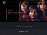 Bridal Make-up And Hair Styling Course in Mumbai