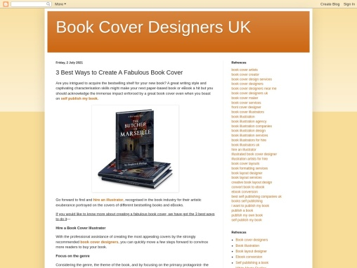 3 Best Ways to Create A Fabulous Book Cove