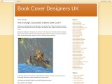 How to Design a Successful Children Book Cover?