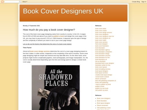 How much do you pay a book cover designer?