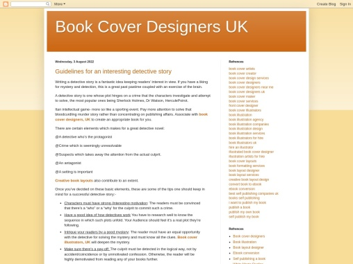 Why hiring a book cover artist is relevant?
