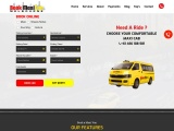Book Maxi Cab | Melbourne Maxi Cab | Airport Maxi Cab
