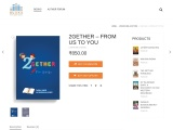 2gether | Poems and Stories Book for Kids