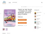 Twist in the Tales | Best Short Stories | Top Fiction Books