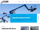 Boom Lift Hire in India | Boom Lift Hire & Rental in Hyderabad