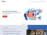 B2B Content Marketing Tech Business