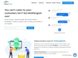 Free Chat Bot | AI Powered | BotPenguin