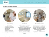 Move In Out Cleaning Manhattan- Interior Window Residential Cleaning Company Manhattan