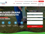 Blocked Drain Bournemouth Unblock Drains & More for Home & Business