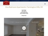Renovated 1 Bedroom Apartments Near Me