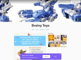 Courses & Training for Students at Home – Online Classes for Robotic and Coding Project – Brainy Toy