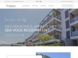 Brandizi Immobilier – New real estate in Corsica