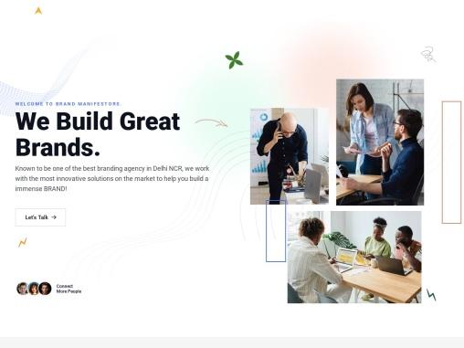 Best Branding Company/Agency in Delhi NCR for startups & brands