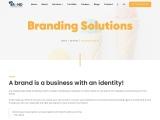 Best graphic designing company in Delhi NCR for startups & brands