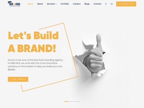 Best Branding Agency for Startups in Delhi, Noida and Gurugram