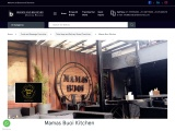 Mamas Buoi Kitchen Franchise in India