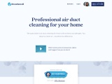 Professional Duct Cleaning For Those Suffering from Allergies – Breathewell