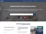 Products Reviews by Industry Experts