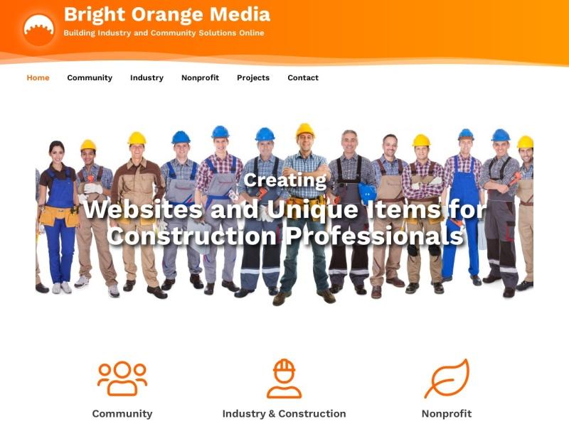 Bright Orange Media