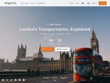 London Transportation | Online Courses for Travel | Bright Trip