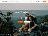Travel with Kids | Online Courses for Travel | Bright Trip