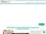 Warehouse Management Software System