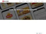 Mobile App Development Companies In Dubai