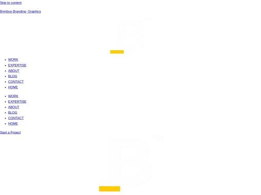 Improving Visual Identity Graphic Design in India