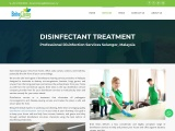 Disinfecting Services in Malaysia