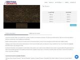 Tan Brown Granite Tile Walls & Floor in UK British Granite