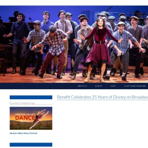 Benefit Celebrates 25 Years of Disney on Broadway – Broadway Cares/Equity Fights AIDS
