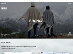 Bronca screenshot