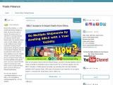 Leading Trade Finance Providers in Dubai