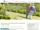 Best Assisted Living Facility In Georgia