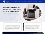 Brother Printer Support Number | Brother Customer Service