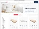 Buy Bed Mattress in NZ | Bed Set & Mattress Shop