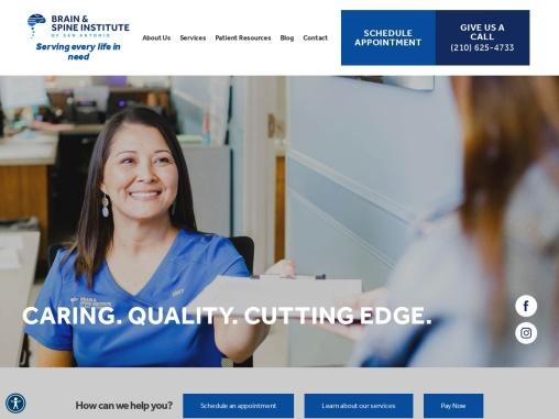 Best Meningioma Neurosurgeon in San Antonio TX