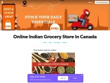 Buy Indian spices online in Canada from Buddybasket
