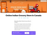 More About Best Online Grocery Store In Canada