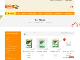 Online Indian Snacks – Buddy Basket