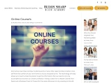 Online Course's | Hair Academy Online Courses