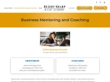 Business Mentoring and Coaching | Hair Stylist Business Coach | Buddy Sharp Hair Academy