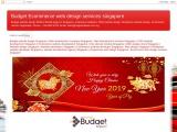 best designed ecommerce websites singapore