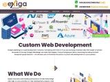 ecommerce website developer singapore