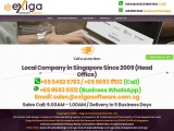 companies that design websites singapore