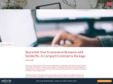 Constant contact- Skyrocket Your Ecommerce Business with Builderfly- A Compact Ecommerce Package