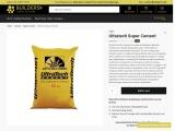 Ultratech Super Cement Price In Hyderabad | Builders9
